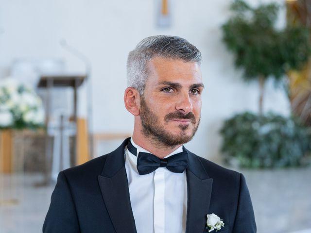 Il matrimonio di Antonio e Alessia a Bacoli, Napoli 144