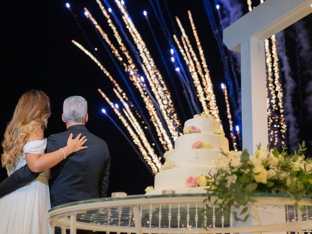 Il matrimonio di Antonio e Alessia a Bacoli, Napoli 147