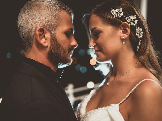 Il matrimonio di Antonio e Alessia a Bacoli, Napoli 150