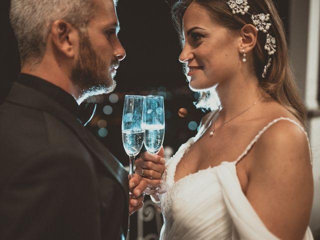 Il matrimonio di Antonio e Alessia a Bacoli, Napoli 151