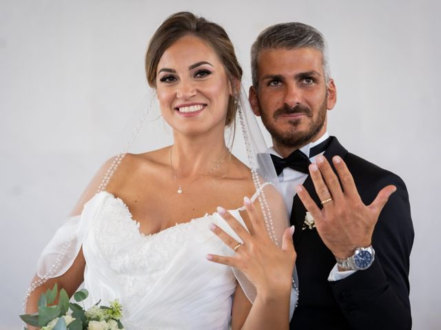 Il matrimonio di Antonio e Alessia a Bacoli, Napoli 154