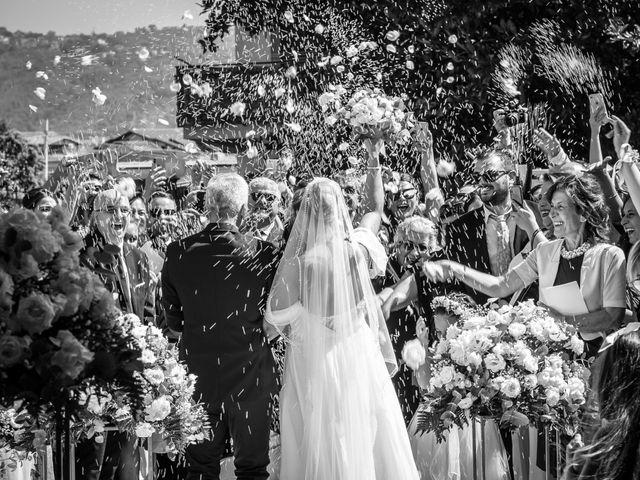 Il matrimonio di Antonio e Alessia a Bacoli, Napoli 155