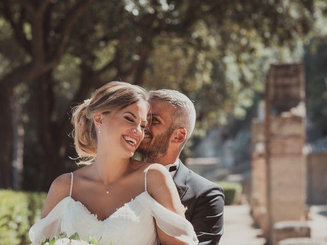 Il matrimonio di Antonio e Alessia a Bacoli, Napoli 156