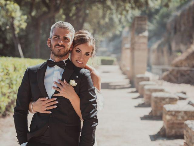 Il matrimonio di Antonio e Alessia a Bacoli, Napoli 157