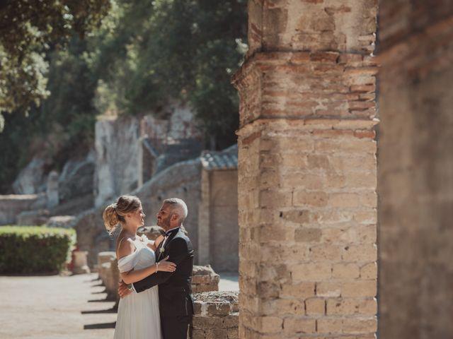 Il matrimonio di Antonio e Alessia a Bacoli, Napoli 158
