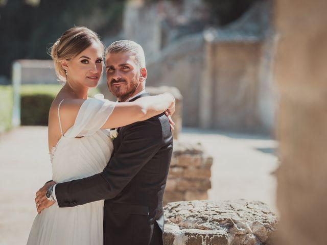 Il matrimonio di Antonio e Alessia a Bacoli, Napoli 159