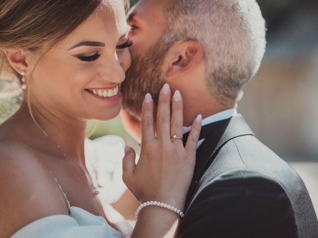 Il matrimonio di Antonio e Alessia a Bacoli, Napoli 160