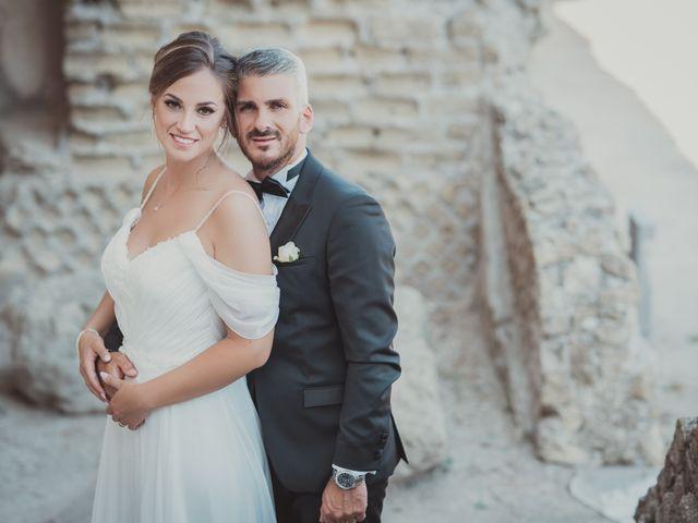 Il matrimonio di Antonio e Alessia a Bacoli, Napoli 161