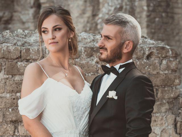Il matrimonio di Antonio e Alessia a Bacoli, Napoli 163