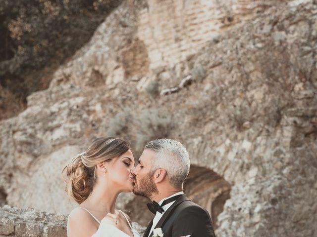 Il matrimonio di Antonio e Alessia a Bacoli, Napoli 164
