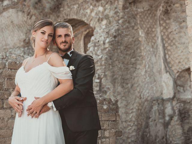 Il matrimonio di Antonio e Alessia a Bacoli, Napoli 166