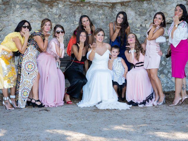 Il matrimonio di Antonio e Alessia a Bacoli, Napoli 167