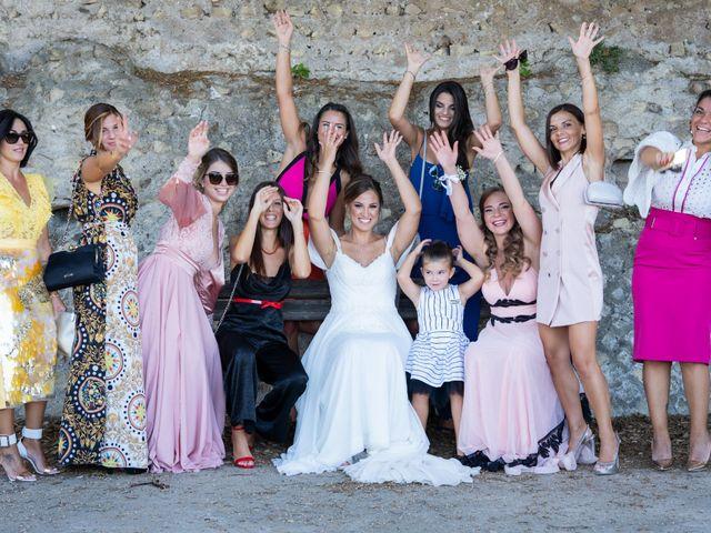Il matrimonio di Antonio e Alessia a Bacoli, Napoli 168