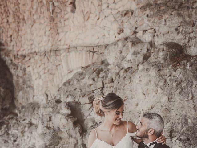 Il matrimonio di Antonio e Alessia a Bacoli, Napoli 169