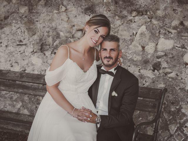 Il matrimonio di Antonio e Alessia a Bacoli, Napoli 171