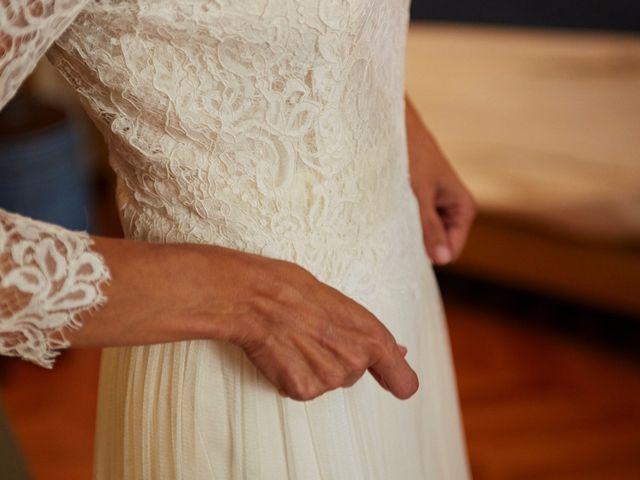Il matrimonio di Paolo e Francesca a Stagno Lombardo, Cremona 1