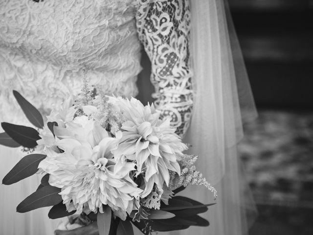 Il matrimonio di Paolo e Francesca a Stagno Lombardo, Cremona 3