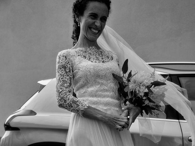Il matrimonio di Paolo e Francesca a Stagno Lombardo, Cremona 4