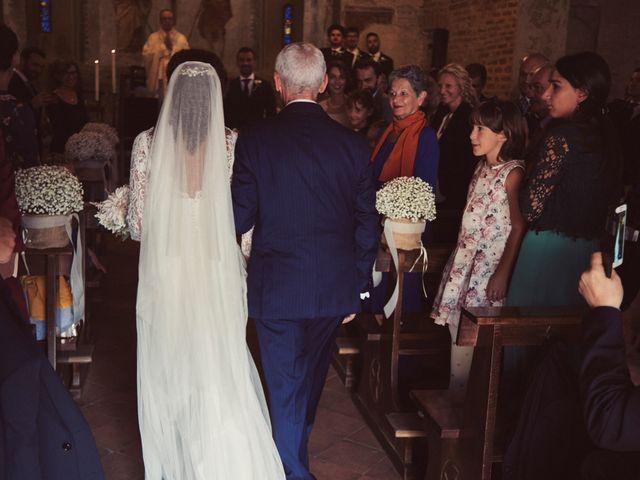 Il matrimonio di Paolo e Francesca a Stagno Lombardo, Cremona 5