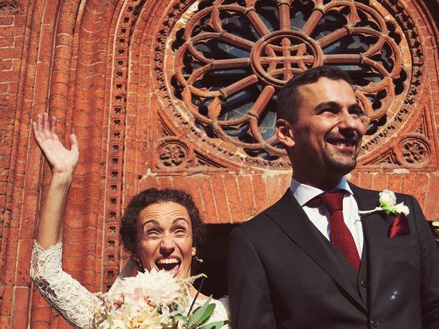 Il matrimonio di Paolo e Francesca a Stagno Lombardo, Cremona 9