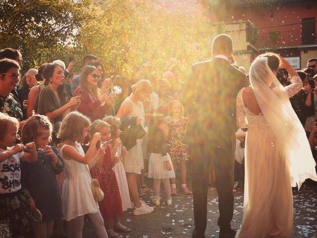 Il matrimonio di Paolo e Francesca a Stagno Lombardo, Cremona 11