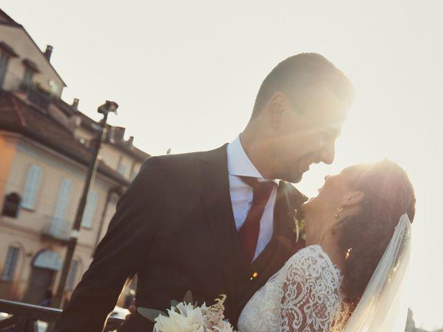 Il matrimonio di Paolo e Francesca a Stagno Lombardo, Cremona 12