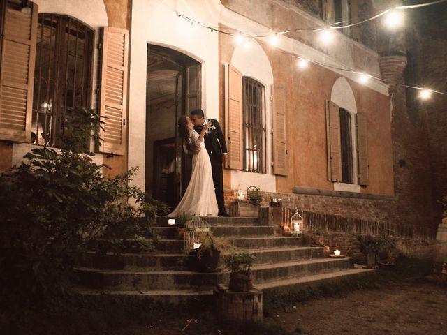 Il matrimonio di Paolo e Francesca a Stagno Lombardo, Cremona 13