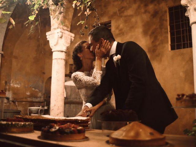 Il matrimonio di Paolo e Francesca a Stagno Lombardo, Cremona 15