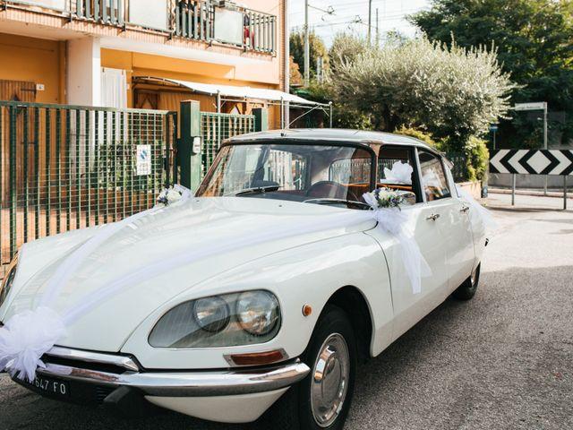 Il matrimonio di Soren e Giada a Longiano, Forlì-Cesena 39