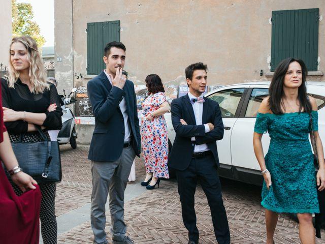 Il matrimonio di Soren e Giada a Longiano, Forlì-Cesena 44