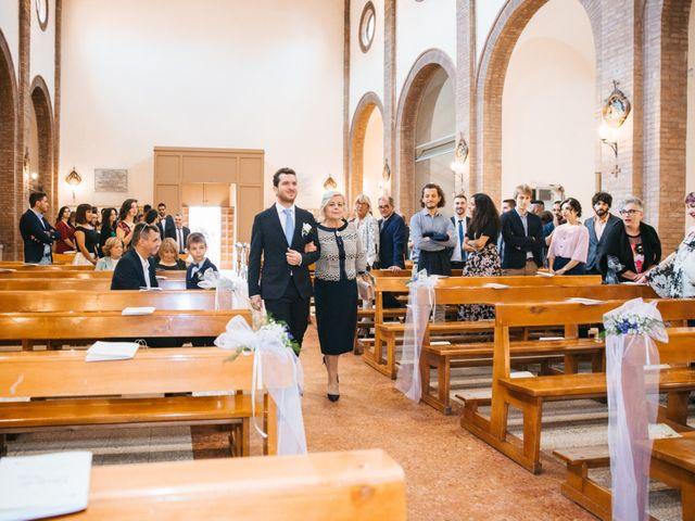 Il matrimonio di Soren e Giada a Longiano, Forlì-Cesena 50
