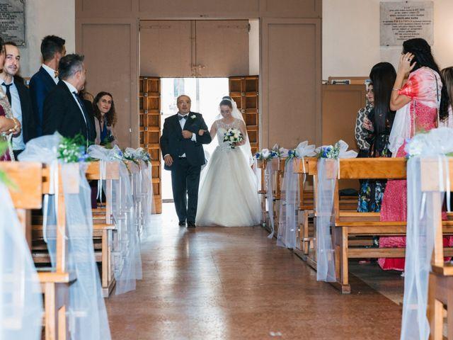 Il matrimonio di Soren e Giada a Longiano, Forlì-Cesena 53