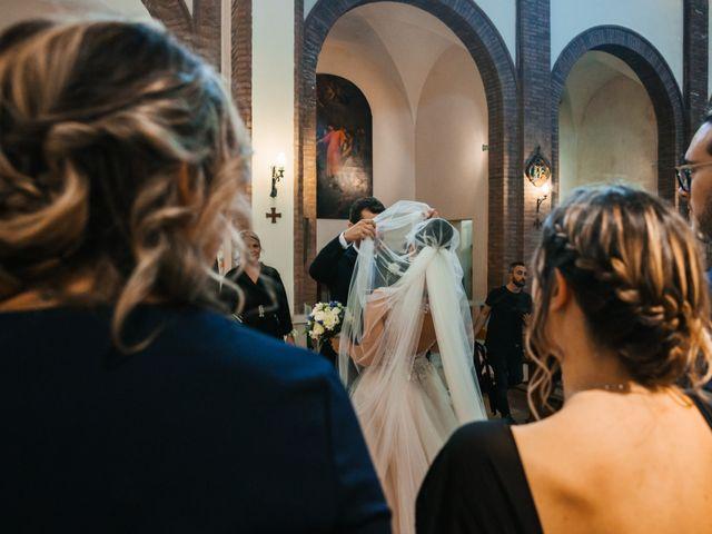 Il matrimonio di Soren e Giada a Longiano, Forlì-Cesena 54