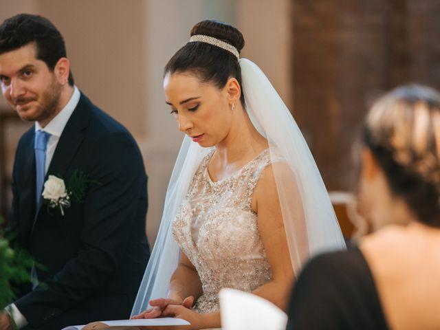 Il matrimonio di Soren e Giada a Longiano, Forlì-Cesena 59