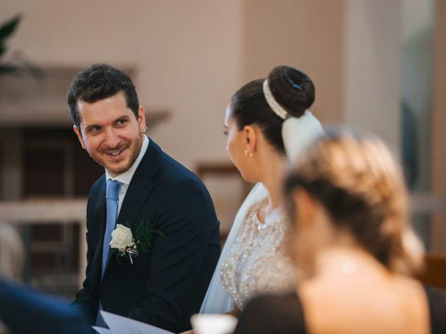 Il matrimonio di Soren e Giada a Longiano, Forlì-Cesena 60