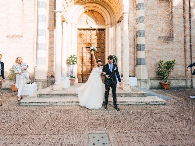 Il matrimonio di Soren e Giada a Longiano, Forlì-Cesena 66