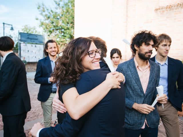 Il matrimonio di Soren e Giada a Longiano, Forlì-Cesena 69