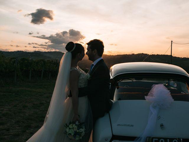 Il matrimonio di Soren e Giada a Longiano, Forlì-Cesena 79