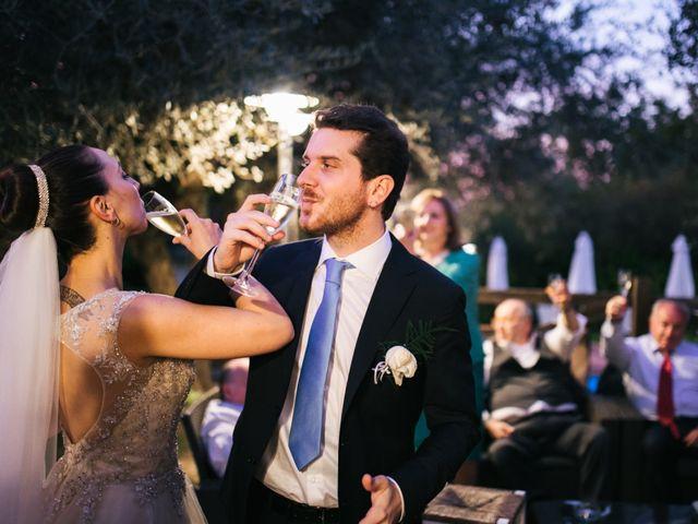 Il matrimonio di Soren e Giada a Longiano, Forlì-Cesena 84
