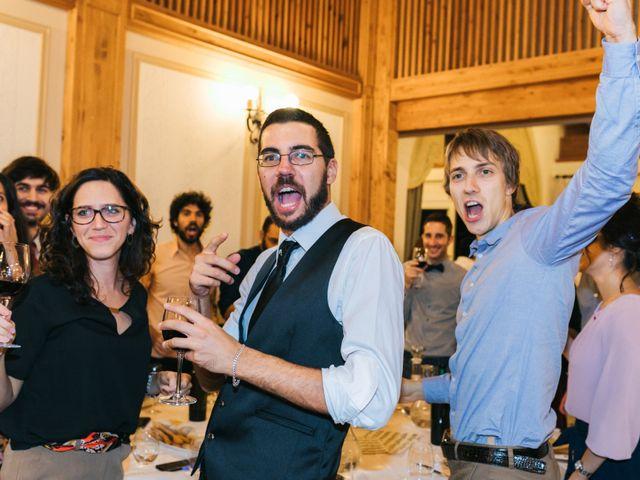 Il matrimonio di Soren e Giada a Longiano, Forlì-Cesena 90