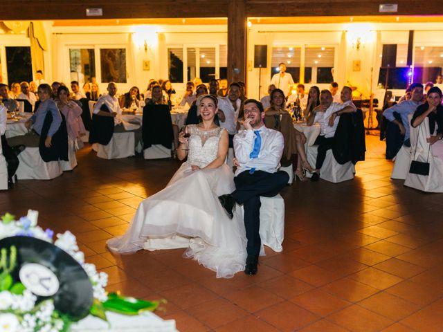 Il matrimonio di Soren e Giada a Longiano, Forlì-Cesena 100