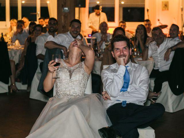 Il matrimonio di Soren e Giada a Longiano, Forlì-Cesena 101