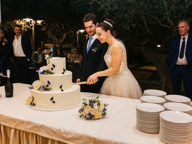 Il matrimonio di Soren e Giada a Longiano, Forlì-Cesena 108