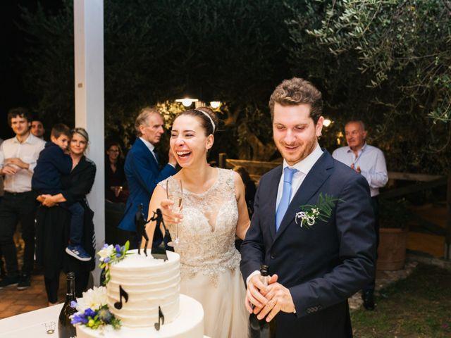 Il matrimonio di Soren e Giada a Longiano, Forlì-Cesena 111