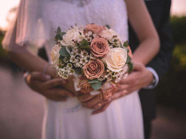 Il matrimonio di Mariafrancesca e Luca a Roma, Roma 36