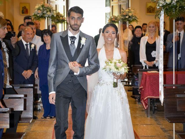 Il matrimonio di Katia e Stefano a Due Carrare, Padova 15