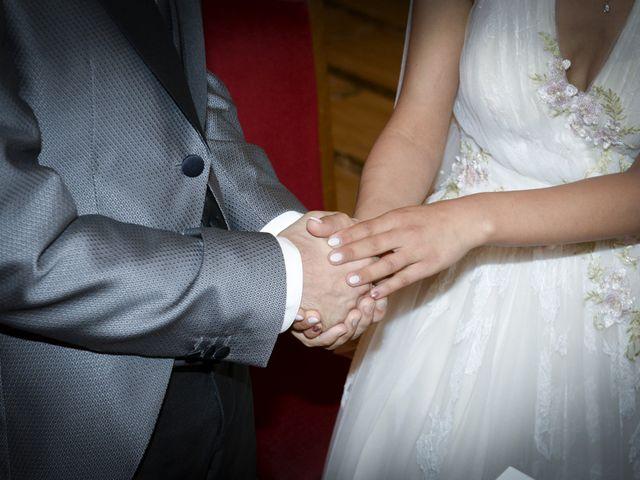Il matrimonio di Katia e Stefano a Due Carrare, Padova 18