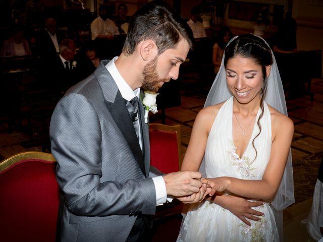 Il matrimonio di Katia e Stefano a Due Carrare, Padova 19