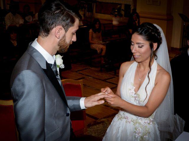 Il matrimonio di Katia e Stefano a Due Carrare, Padova 20