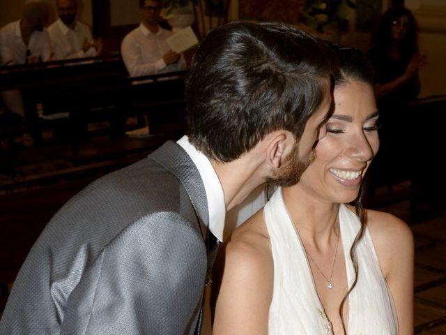 Il matrimonio di Katia e Stefano a Due Carrare, Padova 21